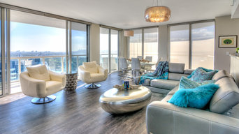 Miami Beach Luxury Condo