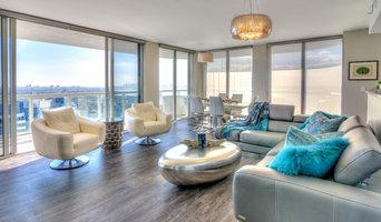 Miami Beach Luxury Condo