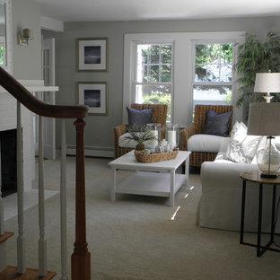 Michele Hagen Updated Beach Cottage