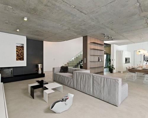 gray living room design ideas remodels photos houzz