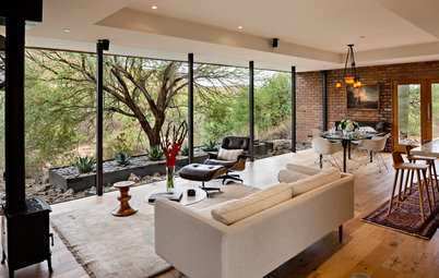 USA Garden Tour: An Architect's Desert Yard Showcases Arid Beauty