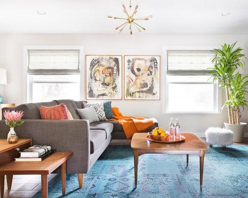 Piastrelle soggiorno - Foto e idee | Houzz