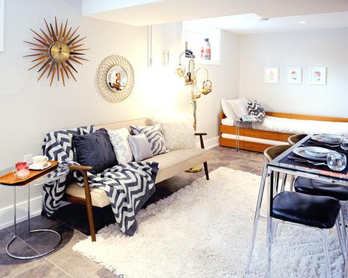 small basement - Small Basement Design