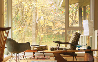 So Your Style Is: Midcentury Modern