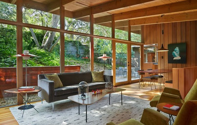 How to Renovate a Midcentury Classic