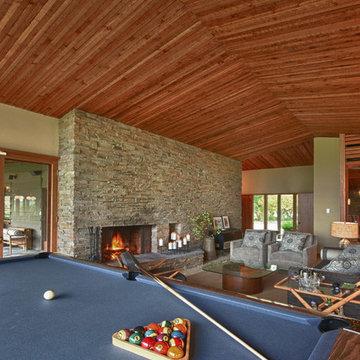 Mid-Century Remodel & Interior Design