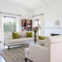 Thunderbolt living room