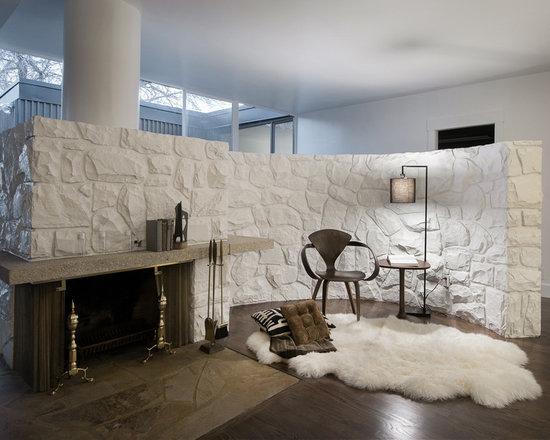 Fireplace Feature Wall Houzz