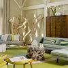 13 Creative Ideas for Living Room Corners