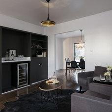 Midcentury Living Room Midcentury Living Room