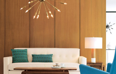 Sputnik Chandeliers: Space-Age Style at Home