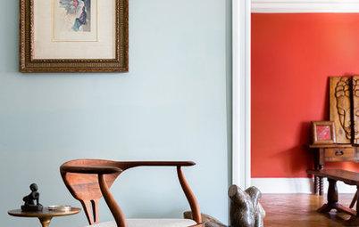 Våga vägra stilrent – sätt färg på tillvaron!