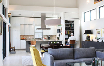My Houzz: Luminous and Low Maintenance in New Orleans