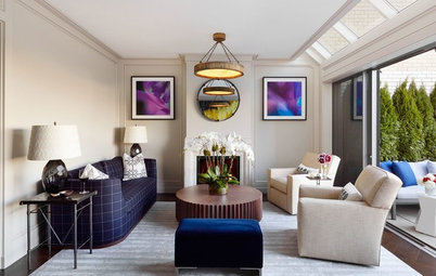 Decorating 101: How to Start a Decorating Project