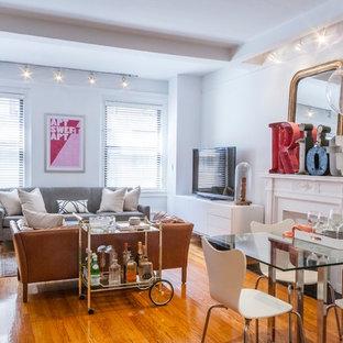 Midtown NYC Apartment