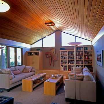 Midwest Modern Revival