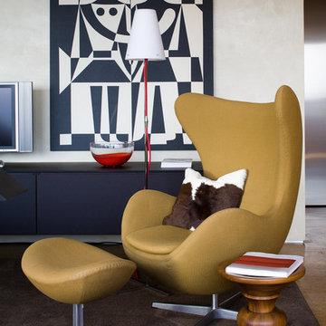 Mies Van der Rohe - Condo - Highfield House