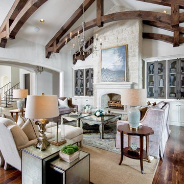 Mike Ford Custom Homes - Witherspoon Parade Model