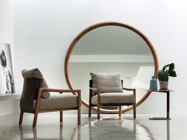Contemporain Salon by Go Modern Furniture