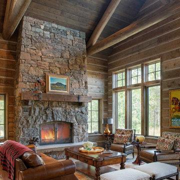 Mill Creek Custom Home