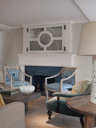 Perfect Traditional Living Room By Heydt Designs Part 25