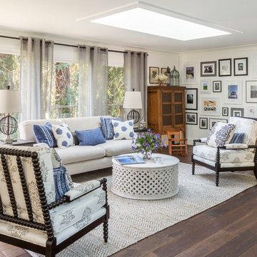 Mill Valley Kitchen and Master Bedroom Renovation + More