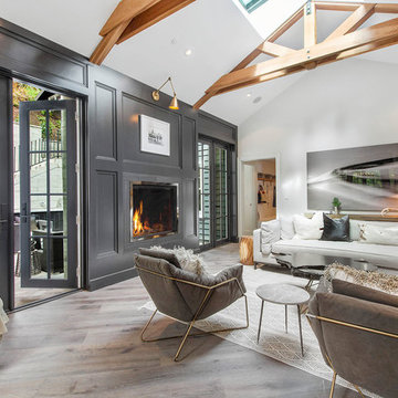 Mill Valley Traditional