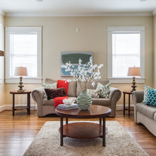Home Staging Inspiration