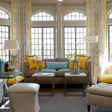 Millneck Showhouse