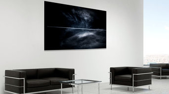Miniscule - fine art photography in room setting