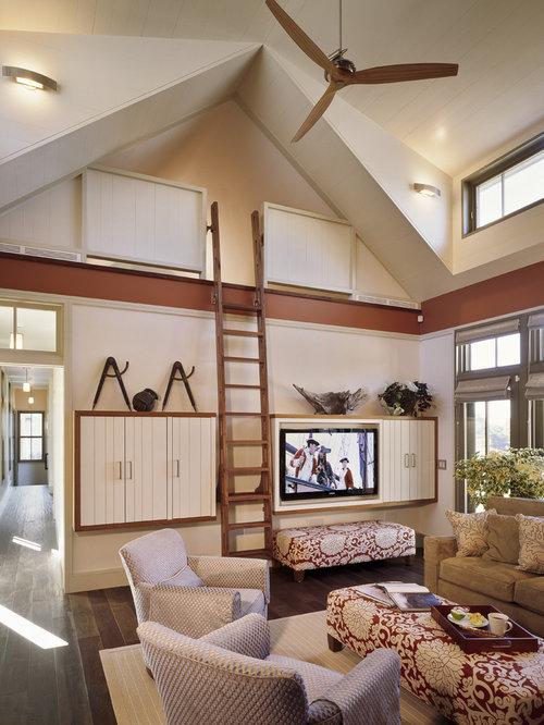 Loft style wohnideen und einrichtungsideen houzz for Wohnideen einrichtungsideen