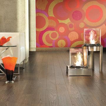 Mirage Alive Red Oak Urbana Engineered Hardwood Flooring