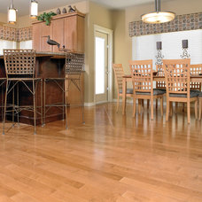 Traditional Wood Flooring by Ropposch Brothers Flooring