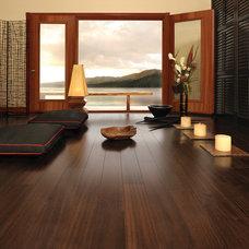 Asian Hardwood Flooring by Ropposch Brothers Flooring
