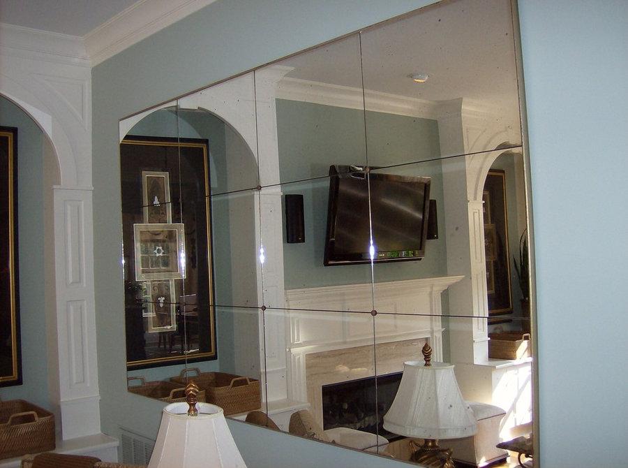 Mirrors & Antique Mirrors