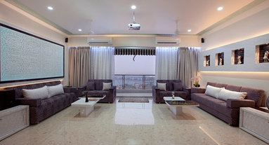 Best 15 Interior Designers Interior Decorators In Thane Maharashtra Houzz