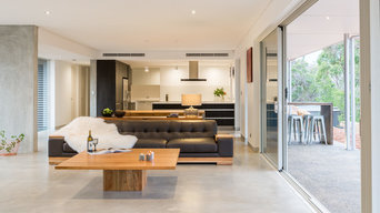 mishack designed home, photographed by Ange Wall Photography