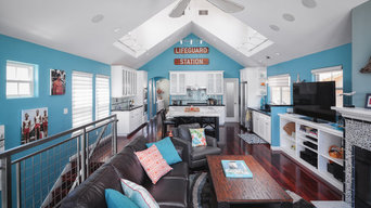 Mission Beach Vacation Home