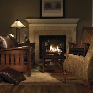 Mission Collection-Stickley Furniture