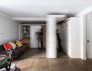 MKCA // 5:1 Apartment in Motion