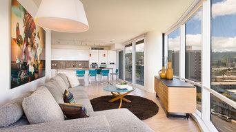 Moana Pacific Kitchen & Interior Renovation (9th Flr)