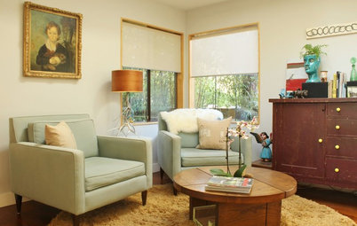 My Houzz: A 1940s Seattle Gem Gets a Tip-to-Toe Makeover