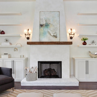 stucco fireplaces. EmailSave Stucco Fireplace  Houzz