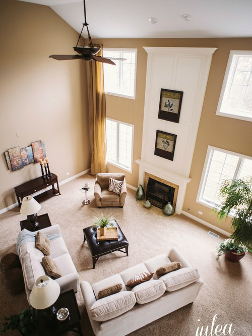 Sherwin Williams Latte Houzz