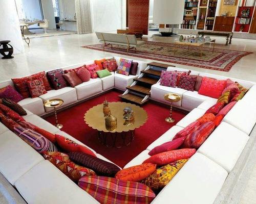 Love Kenya Moore S Dining Room Saveemail