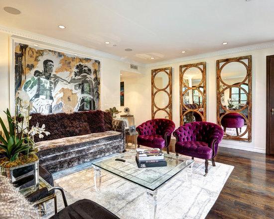 contemporary living room design ideas remodels photos houzz