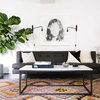 Houzz Tour: Downsizing in Denver With a Long-Distance Redesign