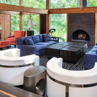 Modern Cedar