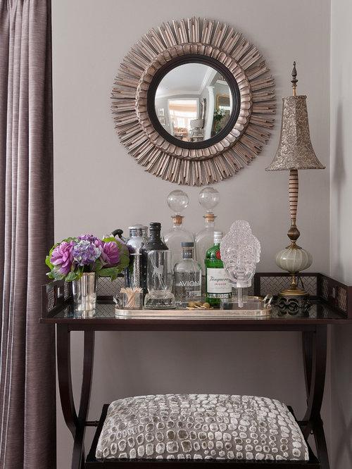 Small Home Bar Designs Houzz