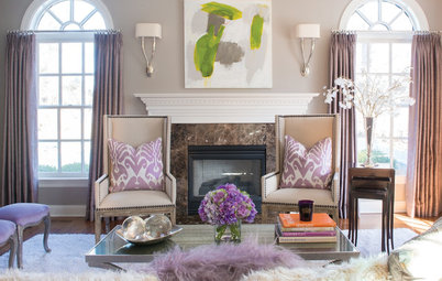 Decorating Guides Love Your Living Room How To Take Advantage Of A Big Space